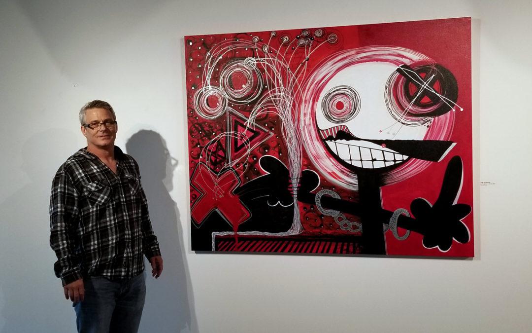 Piccolo Spoleto Juried Art Exhibition